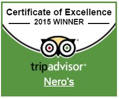 Cafe Nero on TripAdvisor