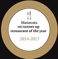 Runner up 2014-2015