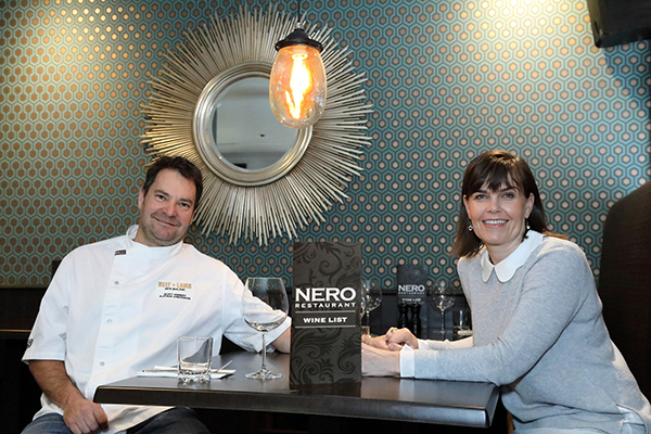Nero Restaurant Small